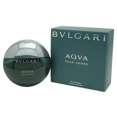 AQVA by Bvlgari for Men 1.7 oz Eau de Toilette Spray
