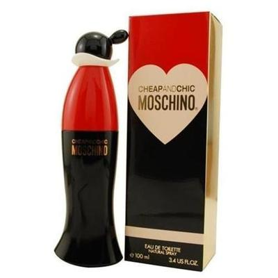 Cheap and Chic by Moschino for W...
