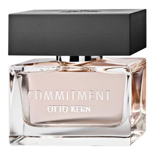 Otto Kern Commitment Woman Eau de Parfum Damen 30ml