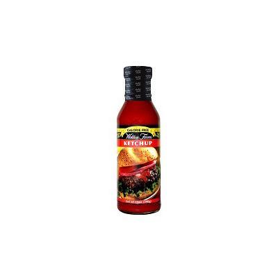 Walden Farms Spreads/Dressings/Dips - Calorie-Free Ketchup Jar - 12 oz