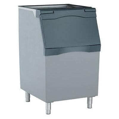 Scotsman 536 Pound Plastic Exterior Ice Machine Bin (B530P)
