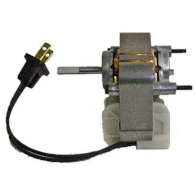 Broan 120V Single Speed Motor Unit For Use With Bath Fans (99080166)