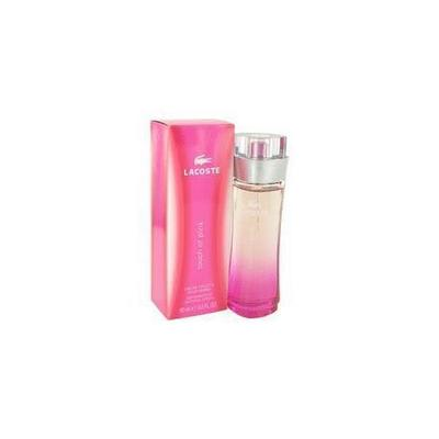 Lacoste Touch Of Pink EDT Spray ...