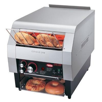 Hatco 208V Conveyor Toaster (TQ-1800HBA) - Stainless Steel