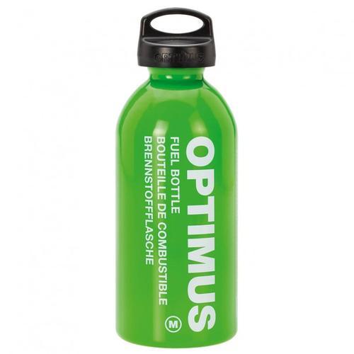 Optimus - Brennstoffflasche - Brennstoffflasche Gr 0,6 l