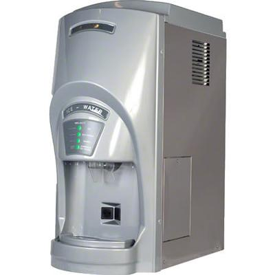 Ice-O-Matic 273Lb. Air Cooled Pearl Ice Machine (GEMD270A)