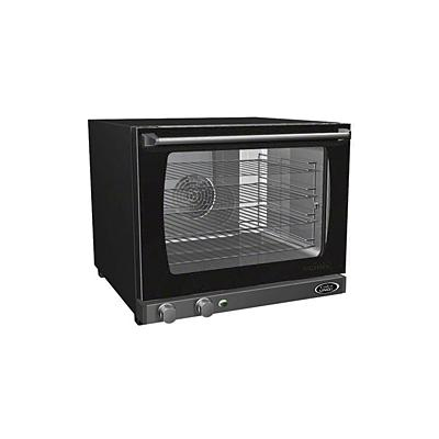 Cadco LineChef Half Size Convection Oven (XAF133)