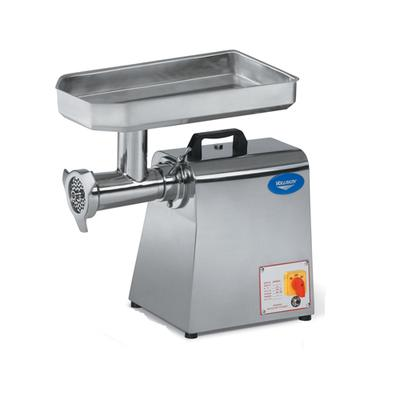 Vollrath 110V Electric Meat Grinder (40744) - Stainless Steel