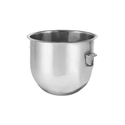 Hobart 30-Quart Replacement Stainless Steel Mixing Bowl (BOWL-SSTD30)