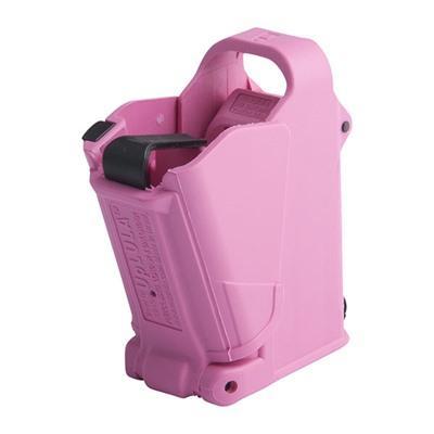 Maglula Ltd. Semi-Auto Pistol Uplula Magazine Loader - Uplula Pistol Magazine Loader, Pink