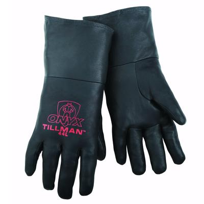 Tillman 44 Black Onyx Premium Kidskin TIG - S