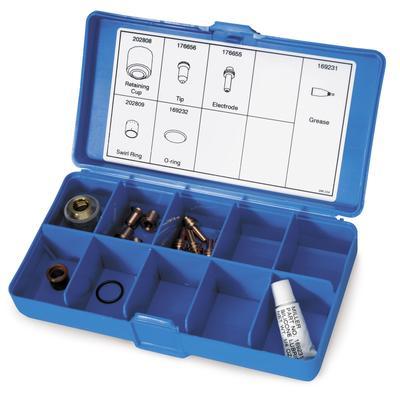 Miller Spectrum 875 Consumables Kit