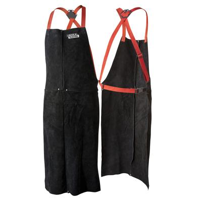 Lincoln Split Leather Apron - On...