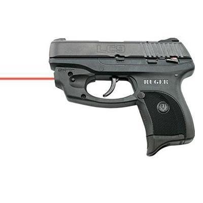 Lasermax Laser 650NM Ruger LC9 Red (CFLC9)