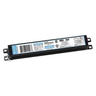 PHILIPS ADVANCE IOPA-4P32-N 109 to 106 Watts, 3 or 4 Lamps, Electronic Ballast