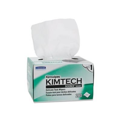 """""""Kimtech 34155 Kimwipes Delicate Task Wipers, 60 Boxes (Kcc34155Ct)"""""""