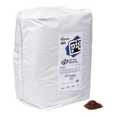 PIG PLP404 PIG Loose Absorbent, Industrial Peat Moss