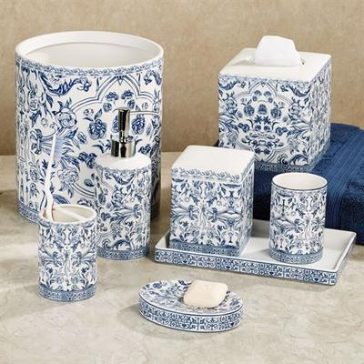 Orsay Lotion Soap Dispenser Blue , Blue