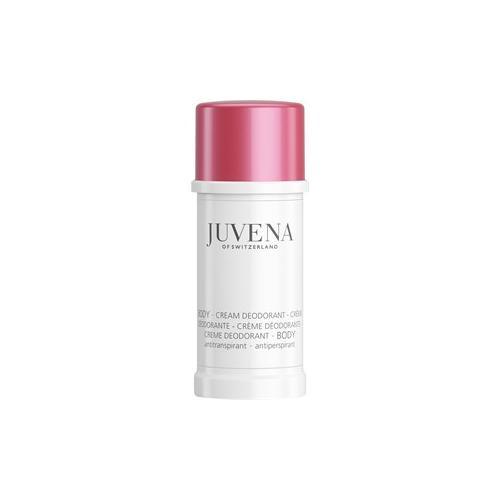 Juvena Pflege Body Care Deodorant Cream 40 ml