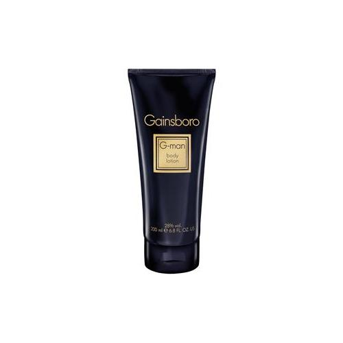 Gainsboro Herrendüfte G-Man Body Lotion 200 ml