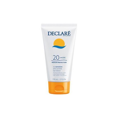 Declaré Pflege Sun Sensitive Sun Sensitive Anti-Wrinkle Sun Lotion SPF 30 150 ml