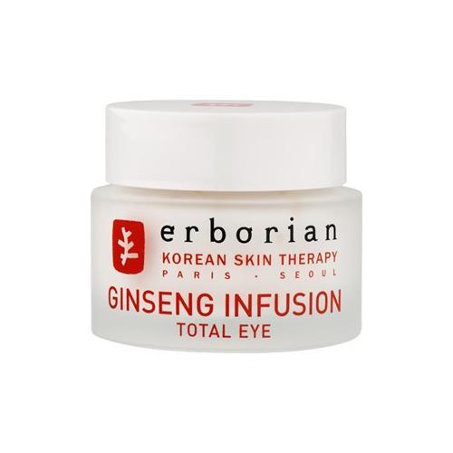 Erborian Boost Anti-Aging Ginseng Infusion Total Eye 15 ml