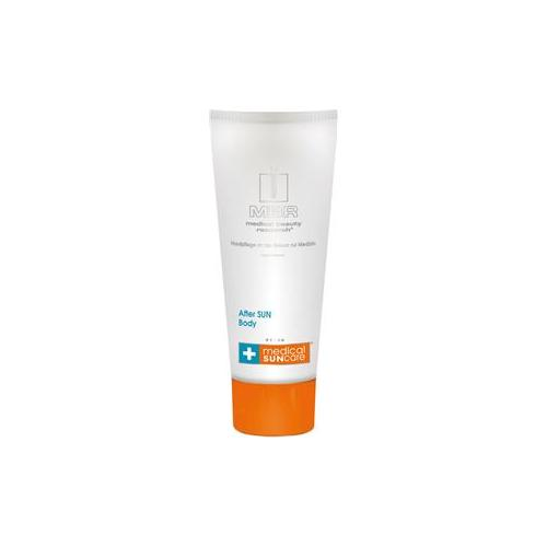 MBR Medical Beauty Research Sonnenpflege Medical Sun Care After SUN Body 200 ml