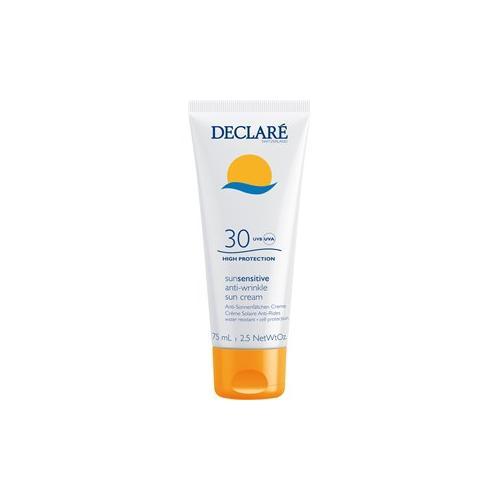 Declaré Pflege Sun Sensitive Sun Sensitive Anti-Wrinkle Sun Cream SPF 50+ 75 ml