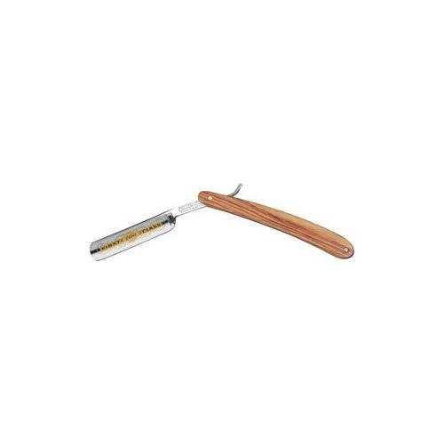 ERBE Shaving Shop Rasiermesser Rasiermesser Rosen-Holz 1 Stk.