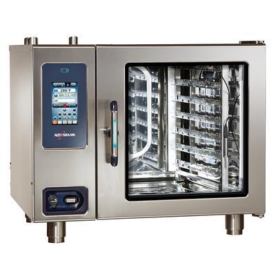 Alto-Shaam CTP7-20E Full-Size Combi-Oven, Boilerless, 208v/1ph