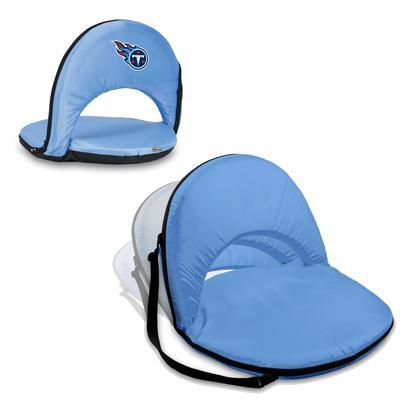 Tennessee Titans Oniva Seat - Light Blue
