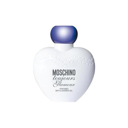 Moschino Damendüfte Glamour toujours Shower Gel 200 ml