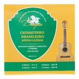 Dragao Cavaquinho Brasileiro Ele...