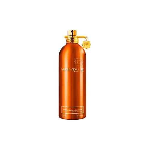 Montale Düfte Flowers Orange Flowers Eau de Parfum Spray 100 ml