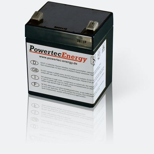 Batteriesatz für MicroDowell MS 600