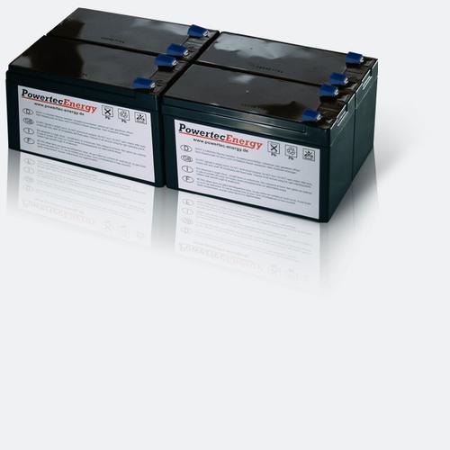 Batteriesatz für Liebert GXT2-1000RT230