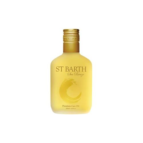 LIGNE ST BARTH Düfte SEA BREEZE For Skin & Hair Premium Care Oil 200 ml