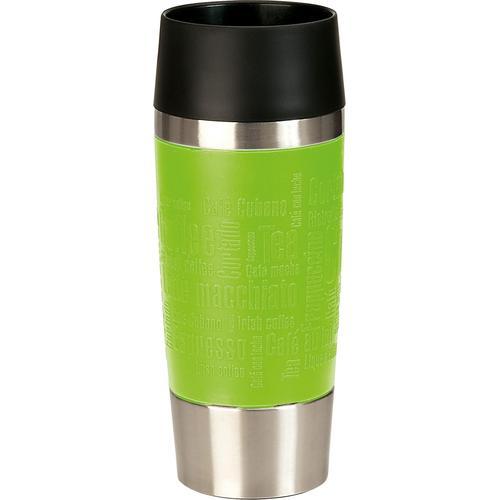 Emsa Thermobecher Travel Mug, (1 tlg.) grün und Coffee to go Geschirr, Porzellan Tischaccessoires Haushaltswaren