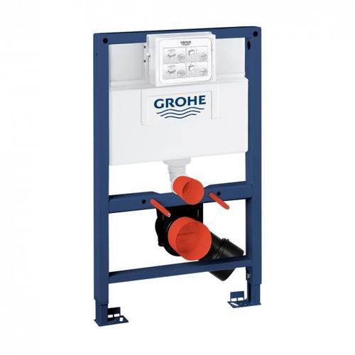 Grohe Rapid SL Montageelement für WC, BH 82 cm 38526000