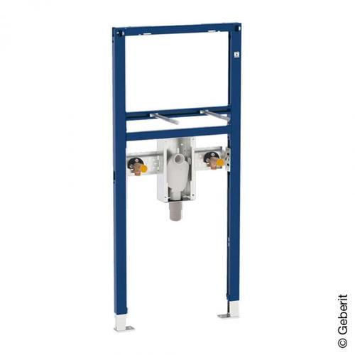 Geberit Duofix Waschtisch-Element für UP-Geruchsverschluss, 112 cm, BF 111480001