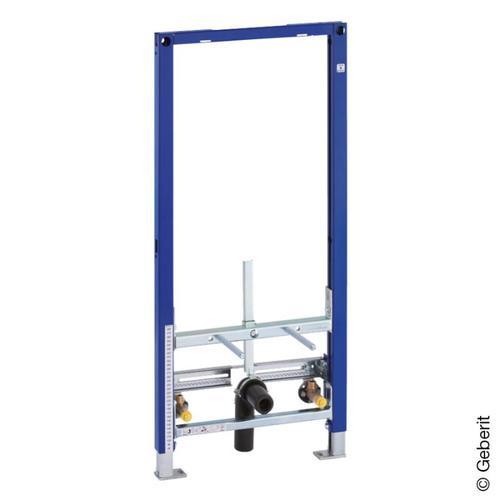 Geberit Duofix Montageelement für Wand-Bidet, H: 112 cm, 4025416445463