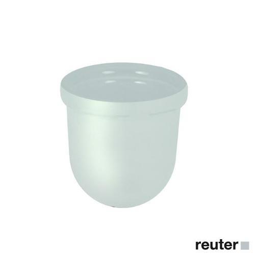 Dornbracht Glaseinsatz weiß, lose 08900400082