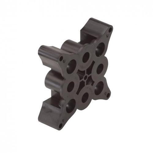 Hansgrohe iBox universal Grundkörper-Verlängerung 25 mm für iBox mit/ohne Vorabsperrung 13595000