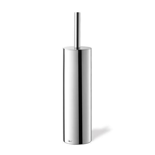 Zack TUBO Toilettenbürste Ø 90 H: 405 mm edelstahl poliert 40069