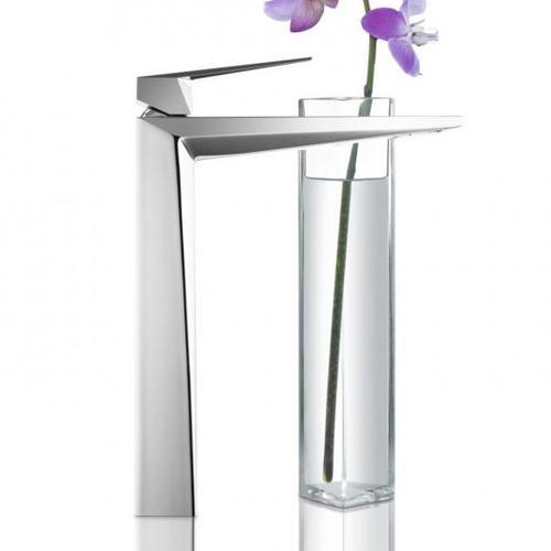 Grohe Allure Brilliant Einhand-Waschtischbatterie, für freistehende Waschschüsseln, XL-Size chrom 23114000