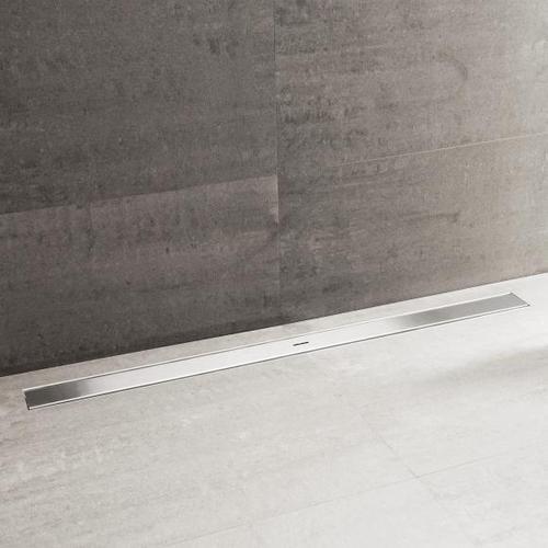 ESS Easy Drain Waterstop Zero Komplett-Set inkl. Rost L: 70 cm ED-WS-Z-70