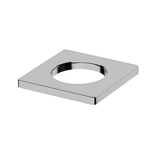 Hansa X-Plate Unterlegscheibe B: 55 H: 5 T: 55 mm 66360000