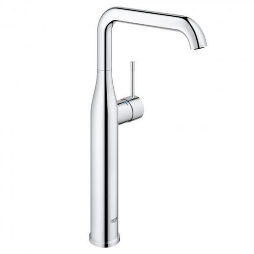 Grohe Essence Einhand-Waschtischbatterie, für freistehende Waschschüsseln, XL-Size chrom 32901001