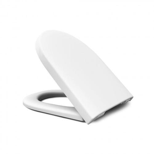 Hamberger Tube soft-close WC-Sitz Mit Absenkautomatik soft-close und TakeOff 519740