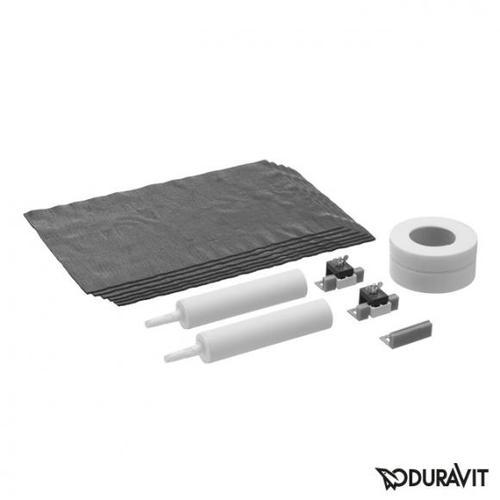Duravit Schallschutzset für Badewannen 791368000000000